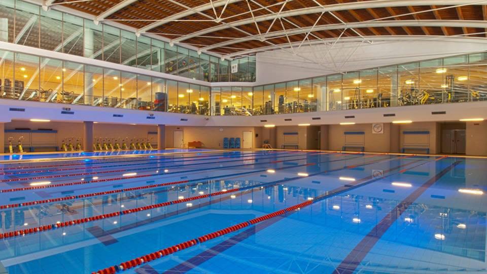 Progettazione realizzazione centri benessere spa e piscine - Torre del grifo piscina ...